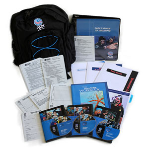 PADI Course Materials | Scuba Center | Open Water Crew Pak ...