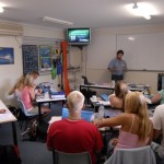 Preparing for your PADI Instructor Development Course
