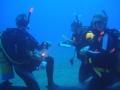 Deep diver Specialty Course